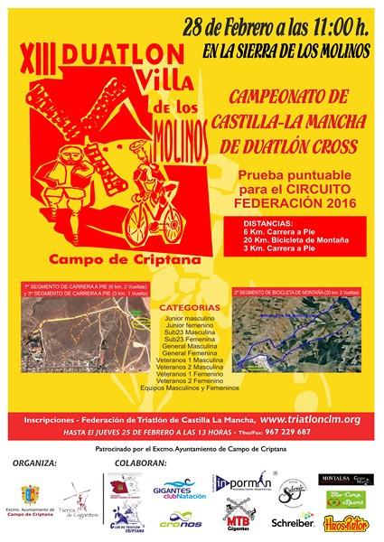 CAMPEONATO REGIONAL LOS MOLINOS