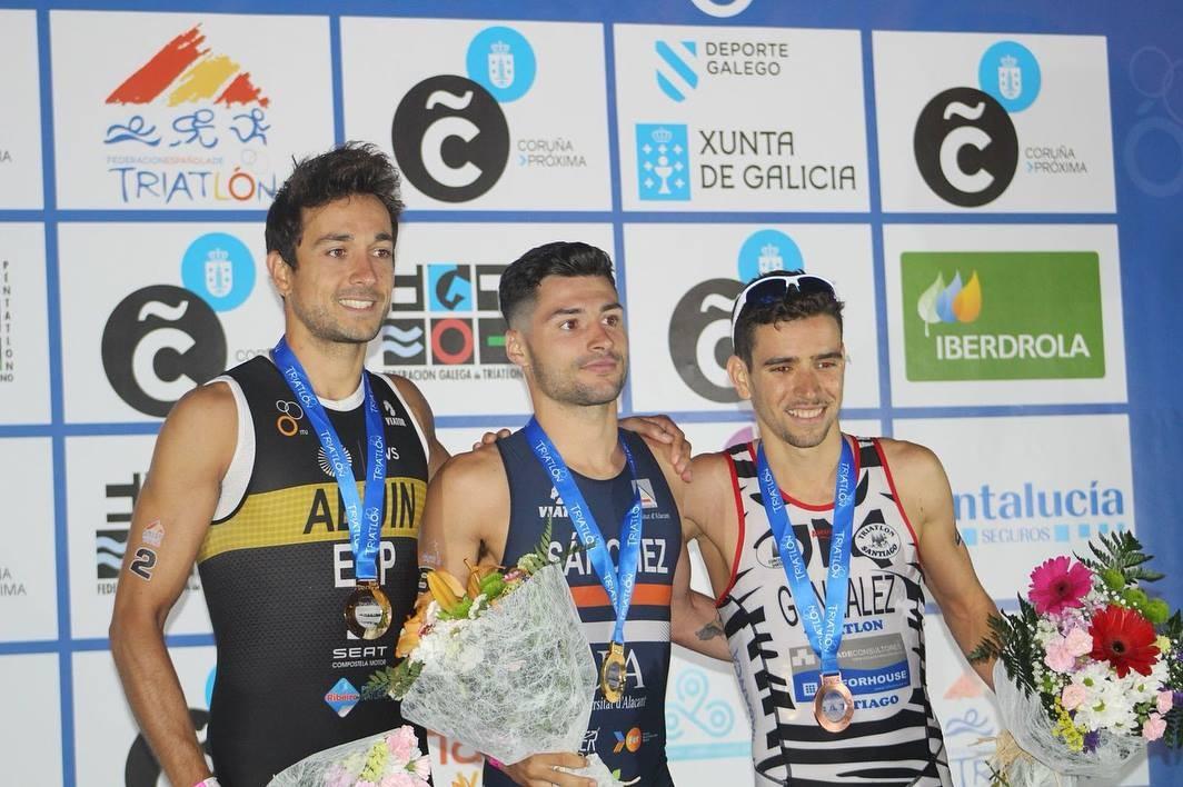 Campeonato de España de Triatlón Olímpico