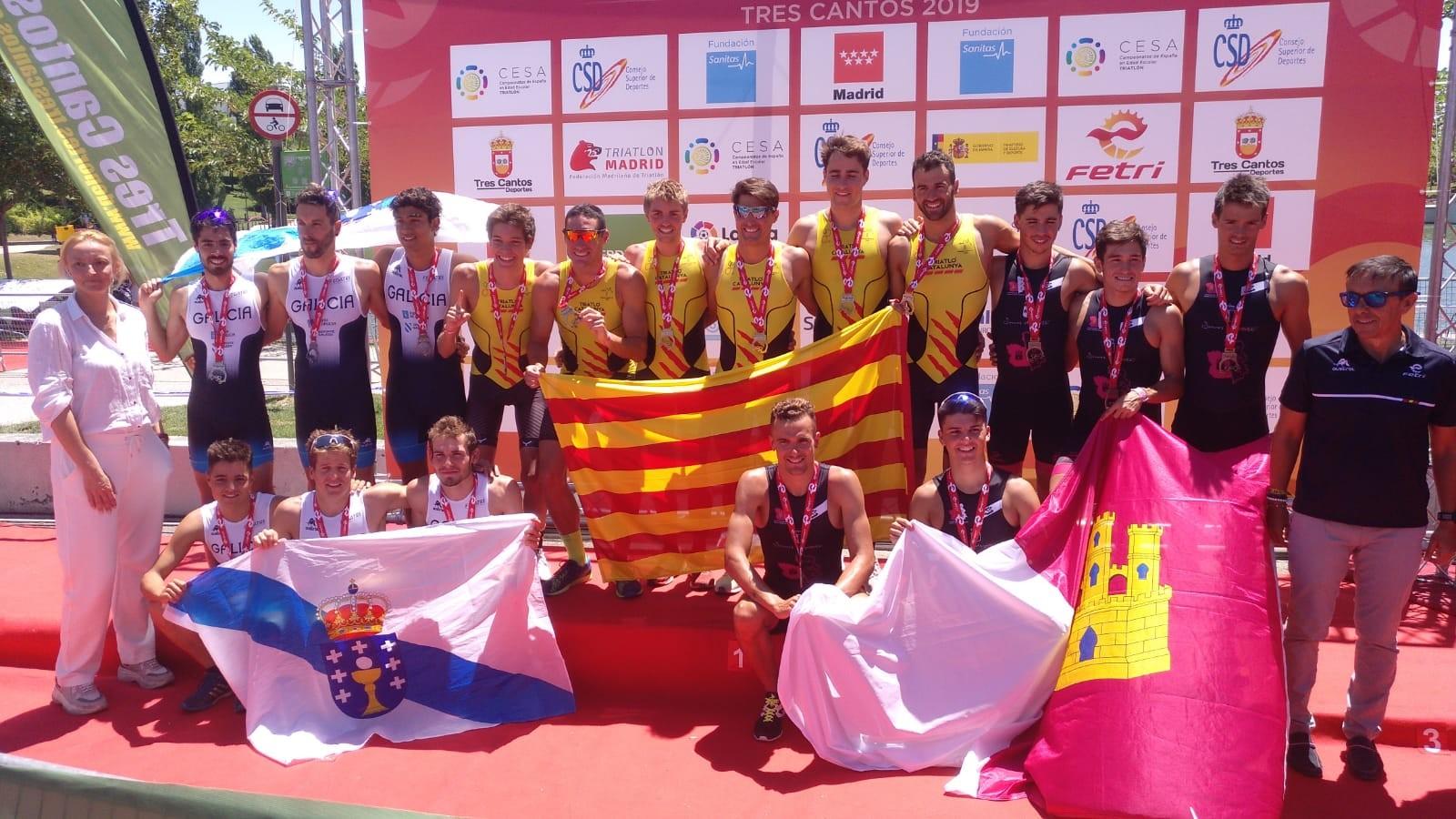 Campeonato de España de Autonomías 2019